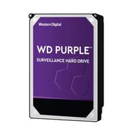 """WD WD140PURZ Purple 14TB Surveillance 7200RPM SATAIII 512MB 3.5"""" Internal Hard Drive"""