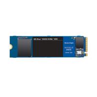 WD WDS500G2B0C Blue SN550 500GB NVMe M.2 2280 3D Gen3 x4 PCIe 8Gb/s NAND Internal SSD