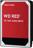 "WD WD101EFAX Red 10TB NAS 5400 RPM Class SATAIII 256MB 3.5"" Internal Hard Drive"