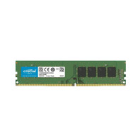 Crucial CT8G4DFS8266 8GB 288-Pin DDR4 SDRAM DDR4 2666 (PC4 21300) Desktop Memory