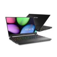 "Gigabyte AERO 15 KB-7US1130SH Thin and Light Gaming Laptop, 15.6"" Thin Bezel 144Hz FHD Panel, i7-10750H, NVIDIA GeForce RTX2060, 16GB RAM, M.2 PCIe 512GB SSD, Win 10 Home"