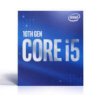 Intel BX8070110400 Core i5-10400 6 Cores up to 4.3 GHz LGA1200 65W Desktop Processor