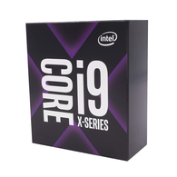 Intel BX80673I99940X Core i9-9940X X-Series Processor 14 Cores up to 4.4GHz Turbo Unlocked LGA2066 X299 Series 165W Processor
