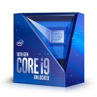 Intel Core i9-10900K 10 Cores up to 5.3 GHz Unlocked LGA1200 125W Desktop Processor