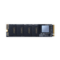 Lexar LNM610-500RBNA NM610 500GB M.2 2280 PCIe Gen3x4 NVMe Solid State Drive
