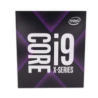 Intel BX80673I99900X Core i9-9900X X-Series 10 Cores up to 4.4GHz Turbo Unlocked LGA2066 X299 Series 165W Processor