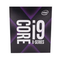 Intel BX80673I99900X Core i9-9900X X-Series 10 Cores up to 4.4GHz Turbo Unlocked LGA2066 X299 Series 165W Processor