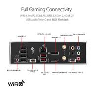 Asus ROG Strix B550-E Gaming AMD AM4 3rd Gen Ryzen ATX Gaming Motherboard