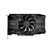 EVGA 06G-P4-1160-KR GeForce GTX 1660 Black Gaming 6GB GDDR5 Single Fan Graphics Card