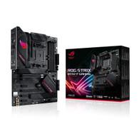 Asus ROG Strix B550-F Gaming AMD B550 SATA 6Gb/s AM4 3rd Gen Ryzen ATX Gaming Motherboard