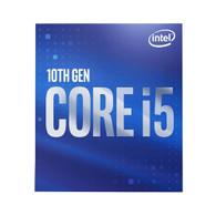 Intel BX8070110500 Core i5-10500 6 Cores up to 4.5 GHz LGA1200 65W Desktop Processor