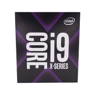 Intel BX80673I99920X Core i9-9920X X-Series 12 Cores up to 4.4GHz Turbo Unlocked LGA2066 X299 Series 165W Processor
