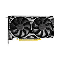 EVGA  04G-P4-1257-KR GeForce GTX 1650 SC Ultra Gaming GDDR6 4GB Dual Fan Graphics Card