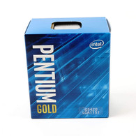 Intel BX80684G5420 Pentium Gold G5420 2 Core 3.8 GHz LGA1151 300 Series 54W Desktop Processor