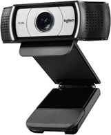 Logitech 960-000971 C930e 1080P HD Video Webcam - 90-Degree Extended View, Microsoft Lync 2013 and Skype Certified