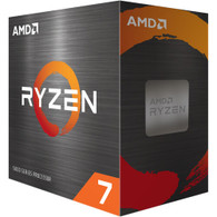 AMD 100-100000063WOF Ryzen 7 5800X Gaming Processor without cooler