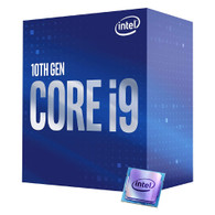 Intel BX8070110900 Core i9-10900 Desktop Processor 10 Cores up to 5.2 GHz LGA 1200 (Intel 400 Series Chipset) 65W