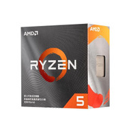 Special bundle - AMD 100-100000158BOX RYZEN 5 3500X 6-Core 3.6 GHz (4.1 GHz Turbo) Socket AM4 65W Desktop Processor + Arctic ACTCP00002B MX-4 4G Thermal Compound (4.0 g)