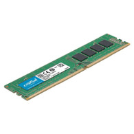 Crucial CT32G4DFD8266 RAM 32GB DDR4 2666 MHz CL19 Desktop Memory