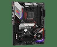 ASRock X570 PG VELOCITA AM4 AMD X570 SATA 6Gb/s ATX AMD Motherboard