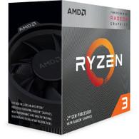 AMD YD320GC5FHBOX Ryzen 3 3200G 3.6 GHz Quad-Core AM4 Processor