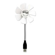 Arctic ABACO-BZG00-01000 Breeze Mobile Portable USB Fan