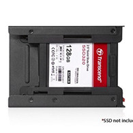 "iStarUSA RP-HDD2535 Internal 3.5"" Drive Bay Bracket"