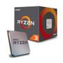AMD YD1200BBAFBOX Ryzen 3 1200 AF 3.1GHz 8 MB Desktop Processor