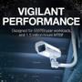 """Seagate ST16000VE00 Skyhawk AI 16TB Surveillance 3.5"""" SATAIII 256MB Internal Hard Drive"""