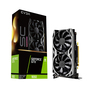 EVGA  04G-P4-1257-KR GeForce GTX 1650 SC Ultra Gaming GDDR6 4GB Dual Fan Graphics Card