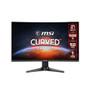 """MSI OPTIXMAG270VC2 27"""" FHD 1800R Curvature 16:9 1920 x 1080 165Hz Refresh Rate Curved Gaming Monitor"""