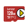 Lexar PLAY LMSPLAY128G-BNNNU MicroSDXC 128GB BL Read speed up to 150MB/s