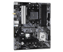 ASRock B550 PHANTOM GAMING 4/AC Supports AMD AM4 Processors Motherboard