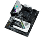 ASRock X570 STEEL LEGEND AM4/4DDR4/HDMI/DP/R45 Motherboard