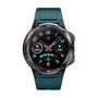 LETSCOM ID216 GREEN Smart Watch Fitness Tracker with Heart Rate Monitor