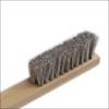 Cape Cod Polish Co. Genuine Horse Hair Detail Brush - Image 2