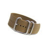 Sand 3-Ring Ballistic Strap (Solid Colors)