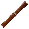 Brown Hadley-Roma Alligator Sides Watch Band | MS2010