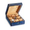 Venlo Blue Collection (9 Watch Case)