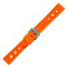 Orange Rally Racing-Stripe for Breitling (Waterproof)