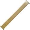 Twist-O-Flex Expansion, 16-21mm, Gold-Tone (Speidel)