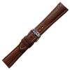 Padded Leather, For Breitling (HR-MS886) - Brown