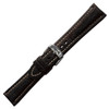 Padded Leather, For Breitling (HR-MS886) - Black