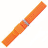 Orange Silicone Tire Tread (Toscana)