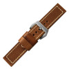 Vintage Leather, Brown Grain, for Panerai (RIOS1931)