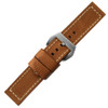 Vintage Leather, Natural Distressed, for Panerai (RIOS1931)
