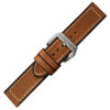 Vintage Leather, Tan, Hand-Painted Edges, for Panerai (RIOS1931)