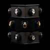 Carolo   Stackable Watch Winder   For 6 Watches   *Extra Stacks Sold Separately