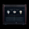 Avanti | Watch Winder | For 3 Watches | Closed