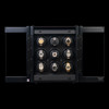 Orbita Avanti | Watch Winder | For 9 Watches | Front, Open